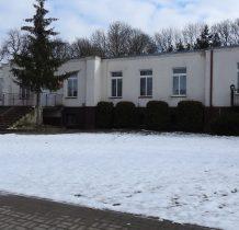 Siemkowo- wieś o rycerskim rodowodzie-szkoła-dawny pałac