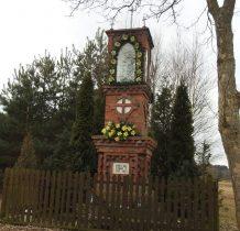 Ostrowo-kapliczka