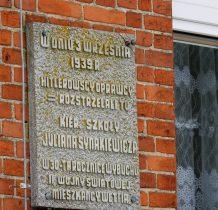Wętfie-pamiatkowa tablica