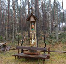 Woziwoda-kapliczka