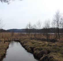 Zgorzały Most-Jezioro Wierzchy