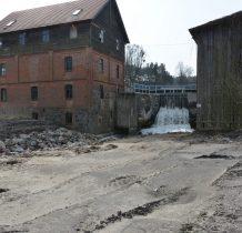 Zgorzały Most-młyn