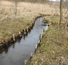 Zgorzały Most-Zdrojanka zasila Jezioro Wierzcchy