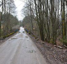 Zielona Łaka-Brda czy Bielska Struga a może most nad Małym Kanałem?