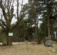 Wysoka-cmentarz ewangelicki