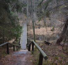 Gołabek-jeden z urokliwych mostków