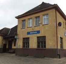 Wierzchucin- stacja ma już 130 lat