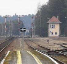 Wierzchucin-okolice dworca
