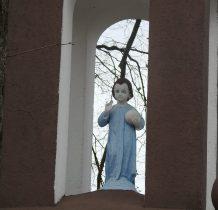 Zazdrość-kapliczka
