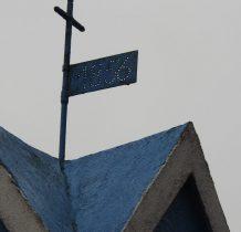 Biała-kapliczka ma swoje lata