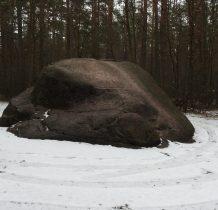 Gródek- trzeci co do wielkości głaz narzutowy w Polsce
