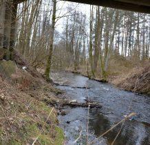 Laski-pod mostem
