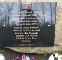 Drzycim-pomnik