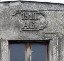 Śliwice-zabytkowy budynek