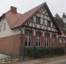 Lipowa-budynek dawnej szkoły z 1907 roku
