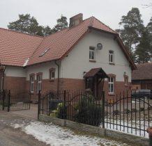 Lipowa-dawna szkoła