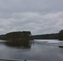 Grzybek-jezioro Żurskie