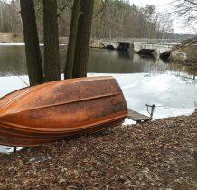 Grzybek-przy moście