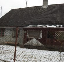 Nowy Jaszcz-XIX wieczne domy