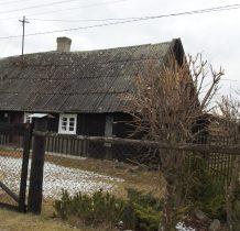 Nowy Jaszcz-zabytkowe budynki