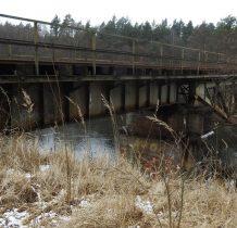 Tleń-most kolejowy
