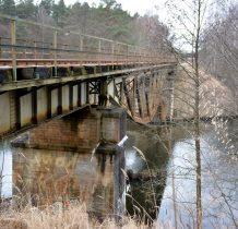 Tleń-most istniał już w 1915 roku