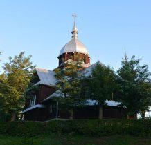 Fredropol-cerkiew istniała już tutaj w XVI wieku