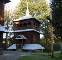 Fredropol-dzwonnica z 1926 roku