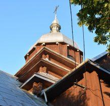 Fredropol-cerkiew odnowiona w 1937 roku