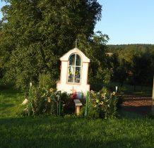 Fredropol-kapliczka