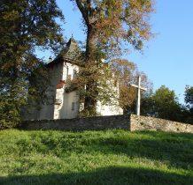 Posada Rybotycka-najstarsza w Polsce cerkiew obronna z XV wieku