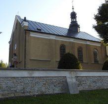 Rybotycze-kościół