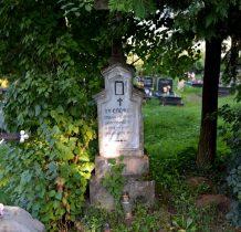 Rybotycze-cmentarz greckokatolicki
