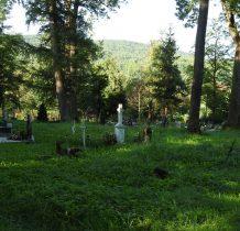 Rybotycze-cmentarz