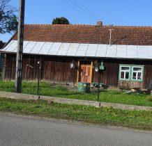 Rybotycze-malowniczy domek