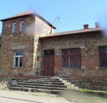 Rybotycze-Dom Katolicki