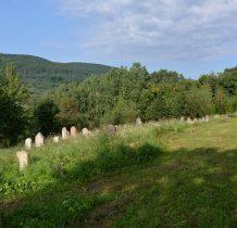 Rybotycze-cmentarz żydowski
