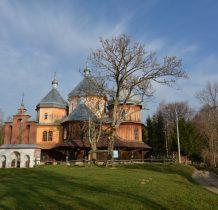 Bystre-cerkiew nieczynna od 1951 roku