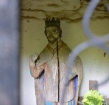 Kopysno-figura św.Jana