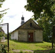 Kopysno-należała do parafii greckokatolickiej