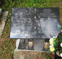 Kopysno-pamiatkowa tablica