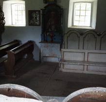 Kopysno-cerkiew