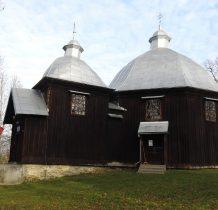 Michniowiec-cerkiew-obecnie kościół