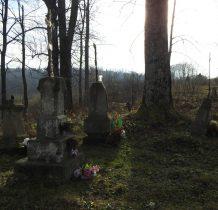 Michniowiec-cmentarz