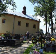 Huwniki-przy cerkwi