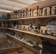 Czarna Górna-Muzeum Historii Bieszczad