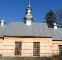 Jałowe-cerkiew