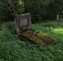 Nowe Sady-groby