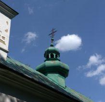 Nowe Sady-cerkiew