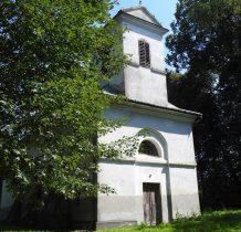 Nowe Sady-cerkiew obronna
